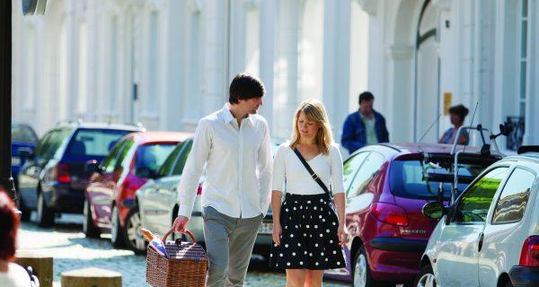 Tourismuszahlen: Saarland knackt die 3-Millionen-Marke
