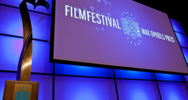 """The one and only"" – Saarbrücker Filmfestival MAX OPHÜLS PREIS startet zum 38. Mal"