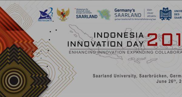 Vereinbarung zwischen Science Park Saar und indonesischem Wissenschaftsministerium
